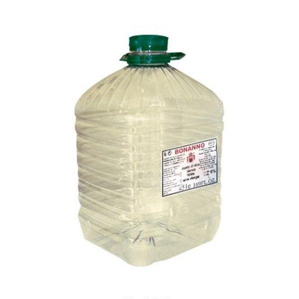 White Wine Vinegar Conservy Industries