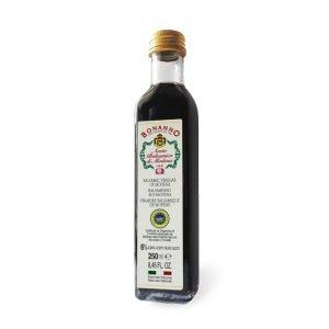 Balsamic Vinegar of Modena IGP 8,45oz Bonanno