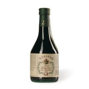 Balsamic Vinegar of Modena IGP 16,9oz Bonanno