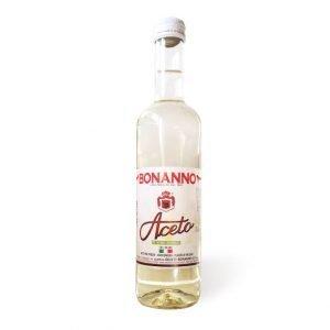 White Wine Vinegar 16,9oz Bonanno