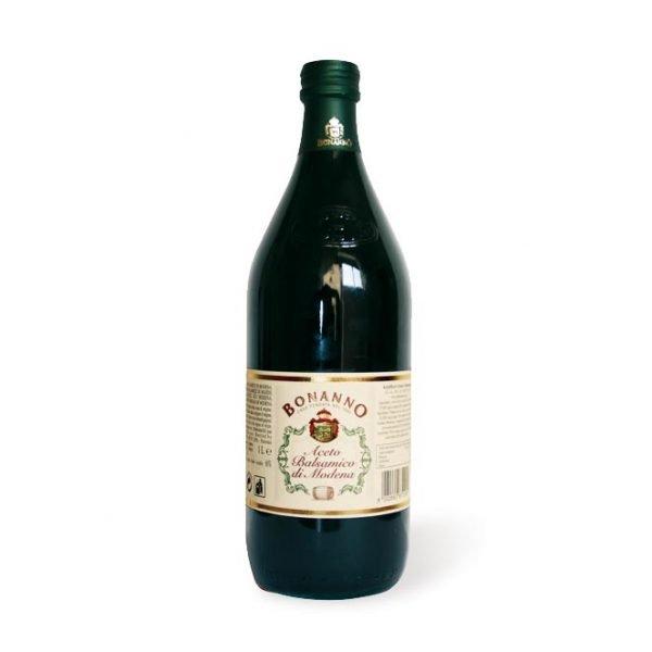Aceto Balsamico di Modena IGP 1lt Bonanno