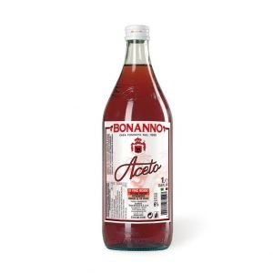 Red wine vinegar 33,8oz Bonanno
