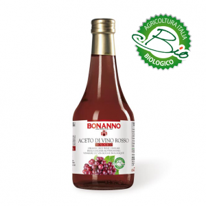 Organic Red Wine Vinegar